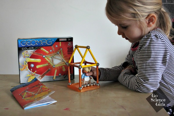 Geomag Colour play