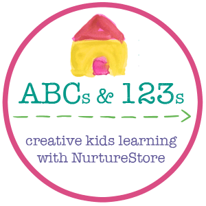 ABCs and 123s series