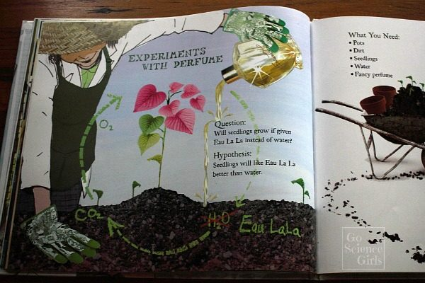 Review of science picture book 11 experiments that failed that introduces kids to the scientific process