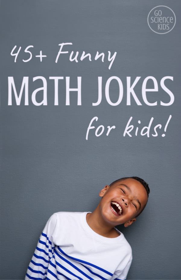 45+ Funny Math Jokes for kids
