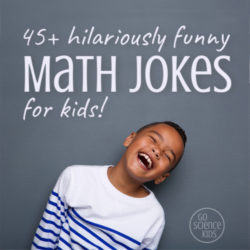 45+ Hilariously Funny Math Jokes for Kids square
