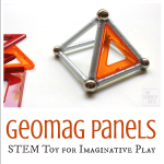 Review: Geomag Panels