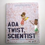 Book Review: Ada Twist, Scientist