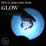 How to make water beads glow thumbnail